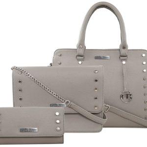 BERRY Women's Handbag Combo