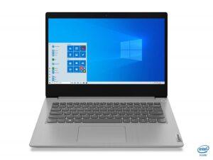 Lenovo Ideapad Slim 3i Intel Core i3 10th Gen 14 inch HD Thin and Light Laptop