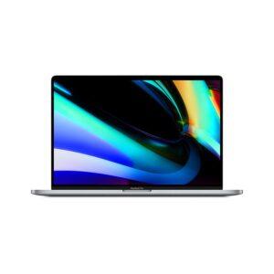 Apple MacBook Pro (16-inch, 16GB RAM, 512GB Storage, 2.6GHz 9th Gen Intel Core i7)