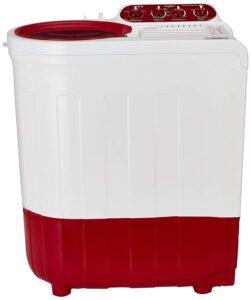 Whirlpool 7.2 Kg Semi-Automatic Top Loading Washing Machine