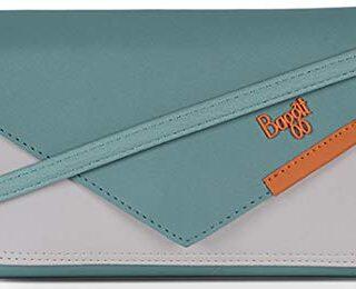 Baggit Women's Synthetic Sling Bag