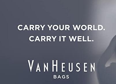 Best Handbag brands in India 2021 - vanheusen