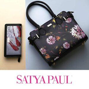 Satyal Paul Handbags