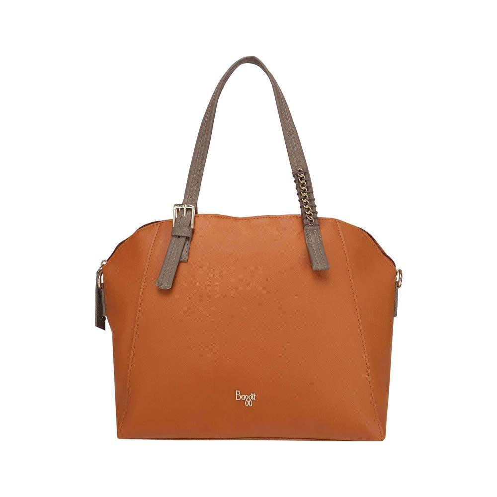 Baggit Women's Handbag (Tan)