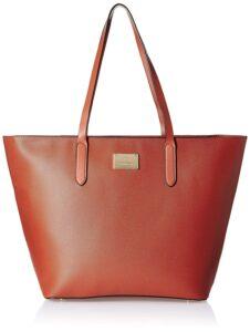 Van Heusen Spring/Summer 20 Women's Tote Bag (Orange)