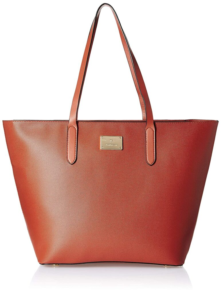 Van Heusen Spring/Summer 20 Women's Tote Bag (Orange)