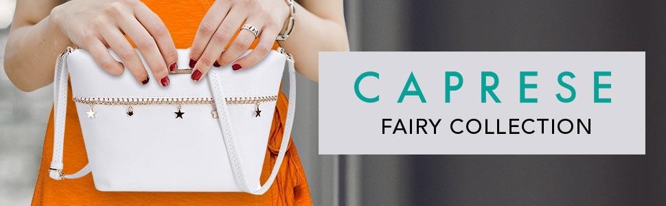 Sophisticated Sling Bag for the Modern Caprese Girl